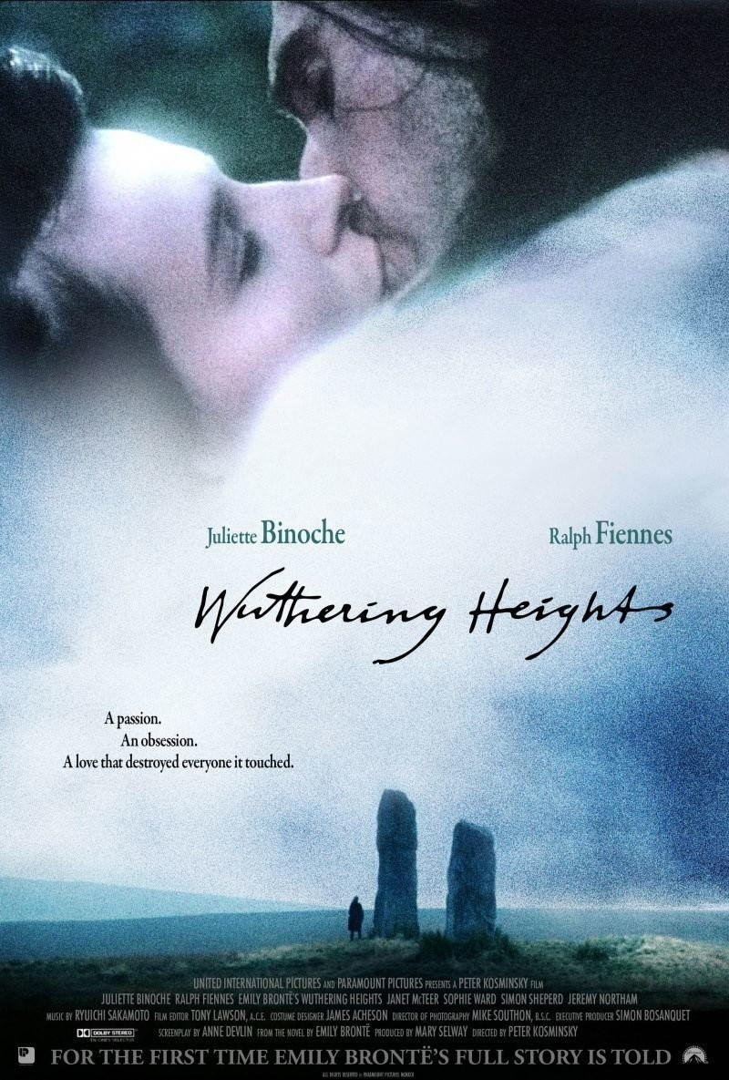 an analysis of the love turned obsession in the novel wuthering heights by emily bronte